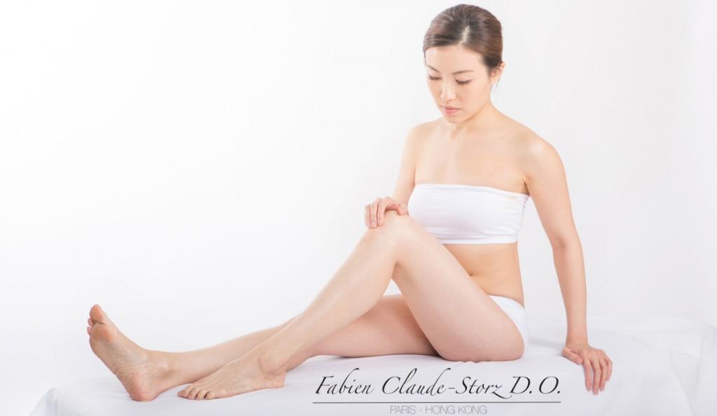 bursite du genou