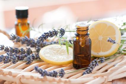 huiles essentielles tendinite