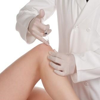 mesotherapie pour une tendinite