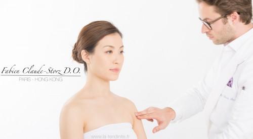 traitement naturel d'une tendinite