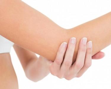 tendinite du triceps brachial