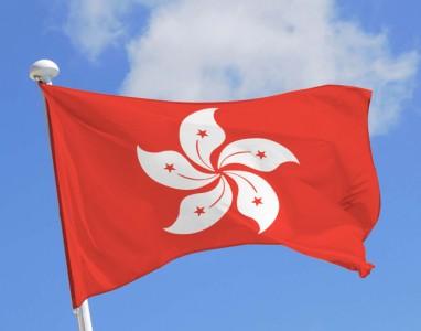 white flag