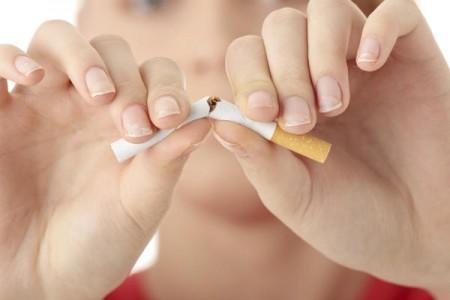 Pour arrêter de fumer contacter un tabacologue