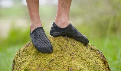 courrir chaussure tendinite du tendon d'achille