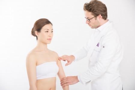 tendinite biceps et pectorale